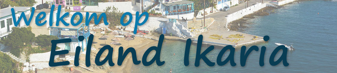 Eiland Ikaria